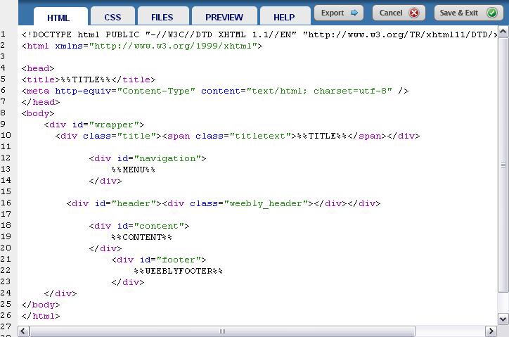Создание второй страницы сайта html создание сайта в волгограде цена